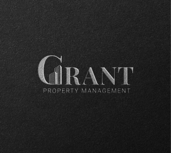 UXD Logo Design | Grant Property Management in Atlanta